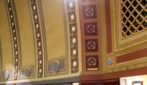Auditorium Detail